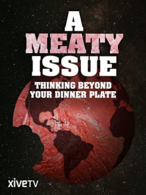 A Meaty Issue