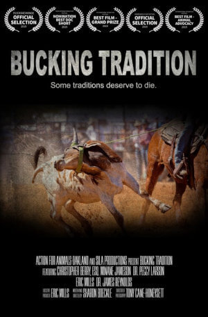 Bucking Tradition