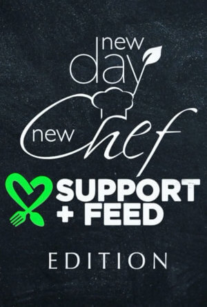 New Day New Chef: Support and Feed Edition