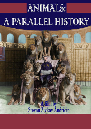 Animals: A Parallel History
