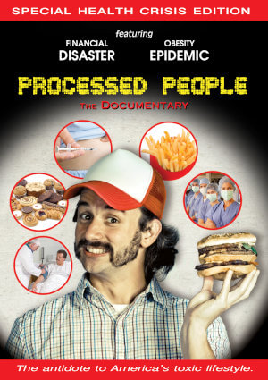 Processed People